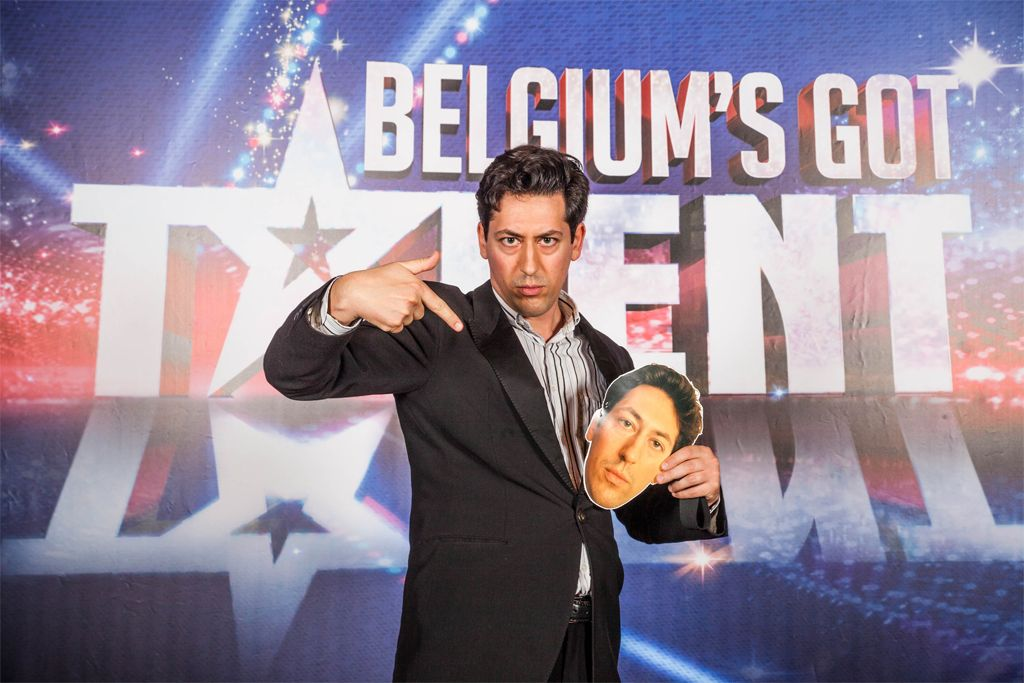 Steven H - Belgium's Got Talent