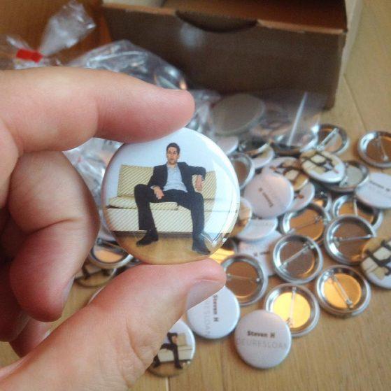 Buttons Steven H - Deuresloan