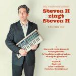 Steven H zingt Steven H